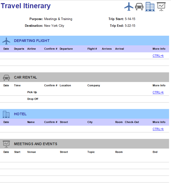 Travel Itinerary Word Template from wdl1.pcfg.cache.wpscdn.com
