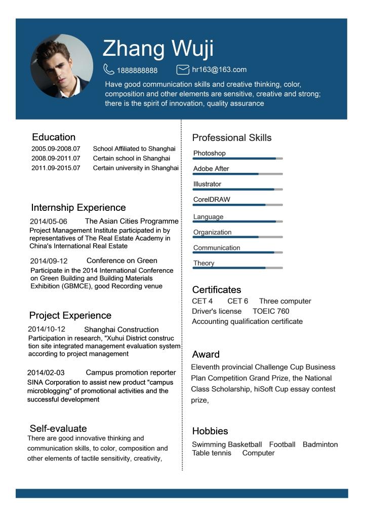 Personal Resume 17.doc