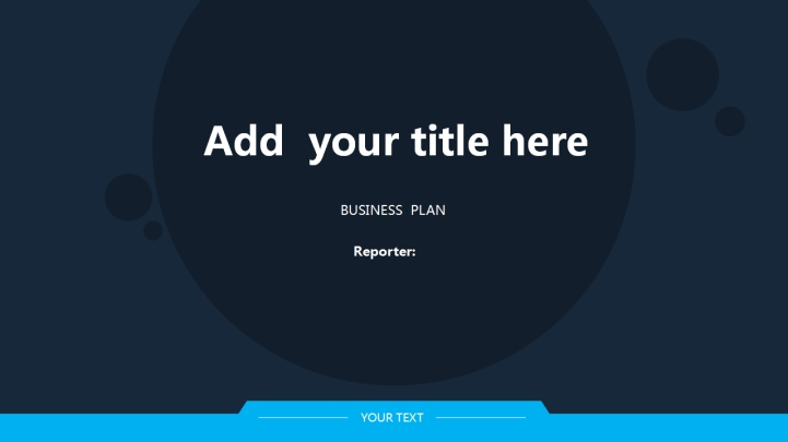 (Full content) High-cool  business plan.ppt